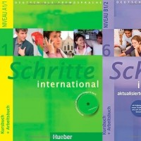 Schritte+International